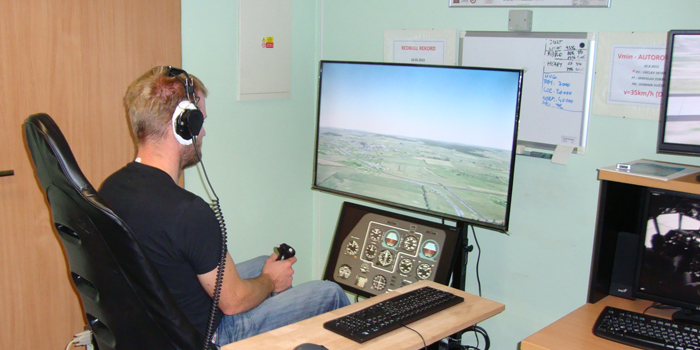 CSTS Dinamika expands simulation base for helicopter training center in Czech Republic