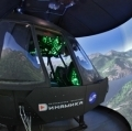 RF Air Force under conversion training for the newest helicopters with the help of CSTS Dinamika